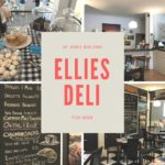 Ellies Deli @ AP JONES