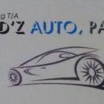 Lloyd'Z Auto Panel & Spray