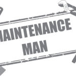 Maintenance Man