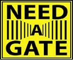 Need a Gate Services