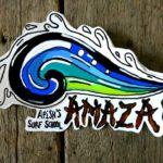 Amaza : Apish's Surf School