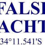 False Bay Yacht Club